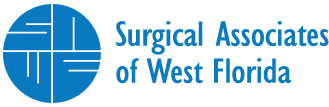 Surgical Associates of West Florida logo