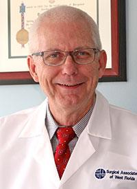 Rick J. Schmidt, M.D., F.A.C.S.