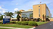 Largo Medical Hospital